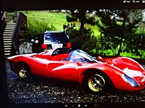 1966 Ferrari Other Ferrari Models for sale 100851140