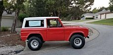 1966 Ford Bronco for sale 100928356
