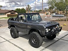 1966 Ford Bronco for sale 100960157