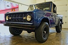 1966 Ford Bronco for sale 100962717