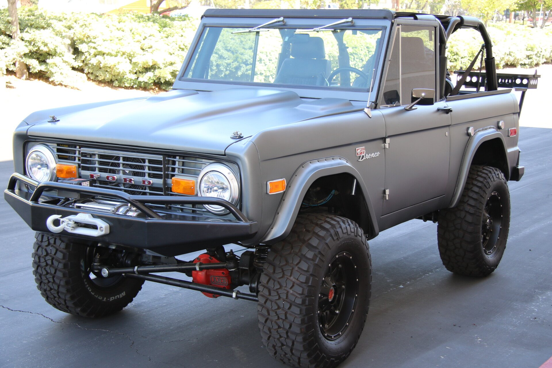 1960 Ford Bronco Ranger Wiring Diagrams 1969 Xlt Classics For Sale On Autotrader Rh Com 1974