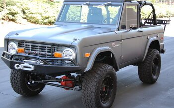 1966 Ford Bronco for sale 100969498