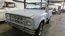 1966 Ford Bronco for sale 101007298