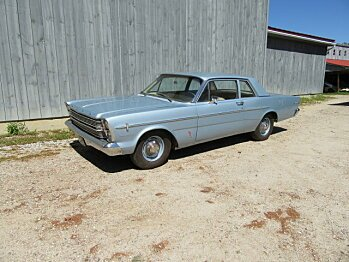 1966 Ford Custom for sale 100786839