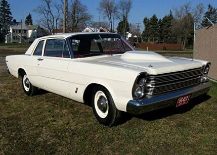 1966 Ford Custom for sale 100953767