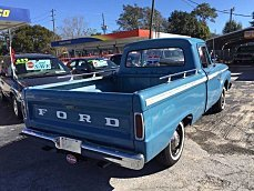 1966 Ford F100 for sale 100754404