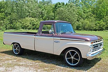 1966 Ford F100 for sale 100768057