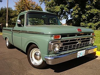 1966 Ford F100 for sale 100787156