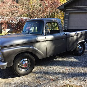 1966 Ford F100 for sale 100819181