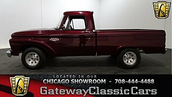 1966 Ford F100 for sale 100856467