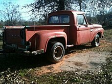 1966 Ford F100 for sale 100827718