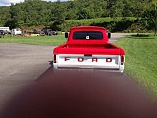 1966 Ford F100 for sale 100828012
