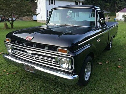 1966 Ford F100 for sale 100852545