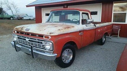 1966 Ford F100 for sale 100858512