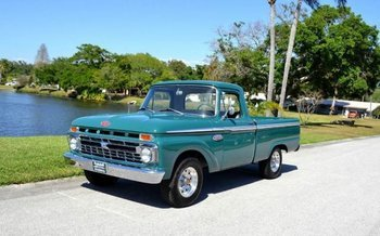 1966 Ford F100 for sale 100863567