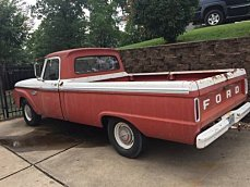 1966 Ford F100 for sale 100877953