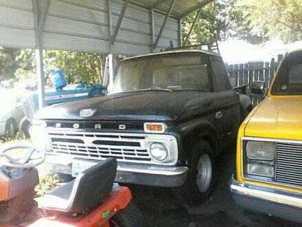 1966 Ford F100 for sale 100899412