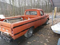1966 Ford F100 for sale 100968548