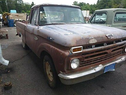 1966 Ford F100 for sale 100986629
