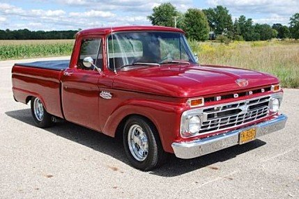 1966 Ford F100 for sale 101005466