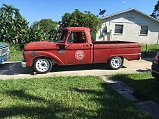 1966 Ford F100 for sale 101005474