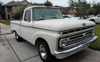 1966 Ford F100 for sale 101014830