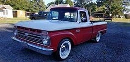 1966 Ford F100 for sale 101027607