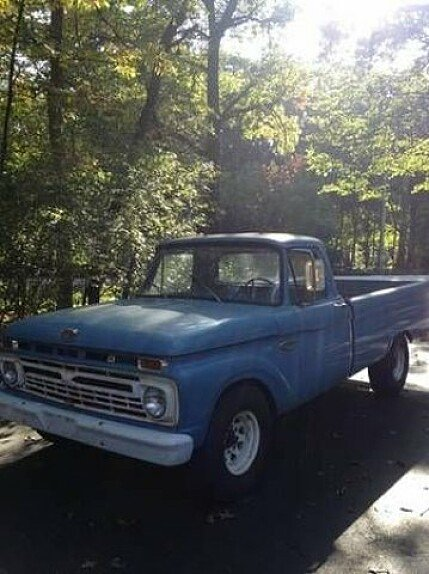 1966 Ford F250 for sale 100828243