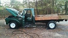1966 Ford F250 for sale 100830535