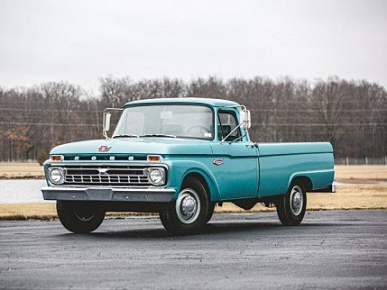 1966 Ford F250 for sale 100985656