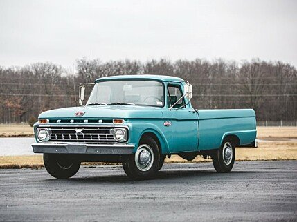 1966 Ford F250 for sale 100995325