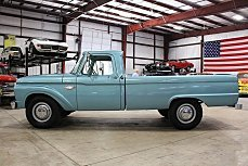 1966 Ford F250 for sale 100996877