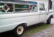 1966 Ford F250 for sale 101000578