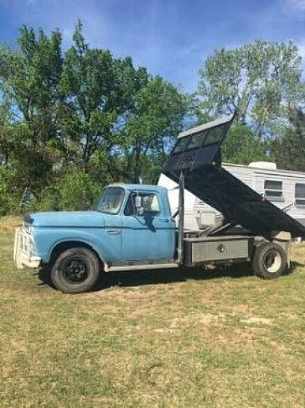 1966 Ford F350 for sale 100803579