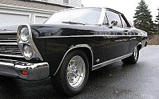 1966 Ford Fairlane for sale 100722574