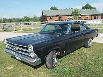 1966 Ford Fairlane for sale 100772717