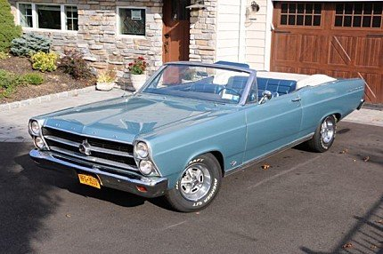 1966 Ford Fairlane for sale 100819518