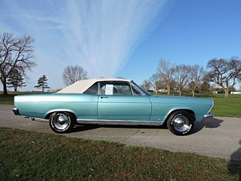 1966 Ford Fairlane for sale 100820110