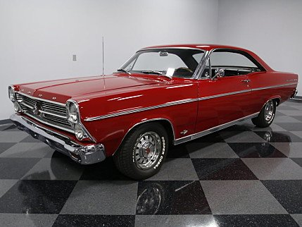 1966 Ford Fairlane for sale 100830321