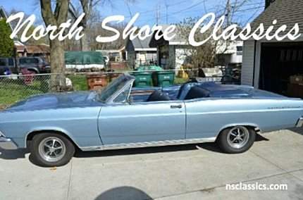 1966 Ford Fairlane for sale 100840754