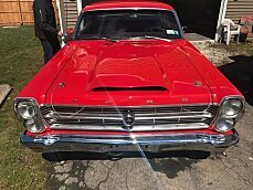 1966 Ford Fairlane for sale 100860938
