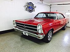1966 Ford Fairlane for sale 100867262