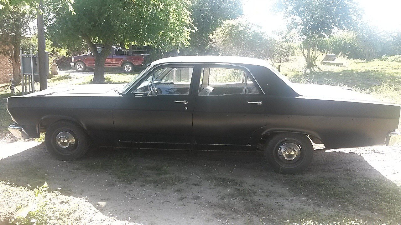 1966 Ford Fairlane for sale 100882586