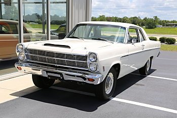 1966 Ford Fairlane for sale 100888640
