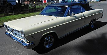 1966 Ford Fairlane for sale 100980401