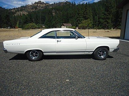 1966 Ford Fairlane for sale 100798673
