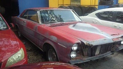 1966 Ford Fairlane for sale 100827851