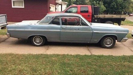 1966 Ford Fairlane for sale 100828120