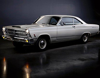 1966 Ford Fairlane for sale 100860171