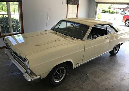 1966 Ford Fairlane for sale 100876205